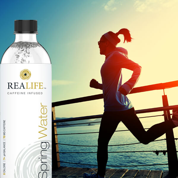 Realife was designed to hydrate